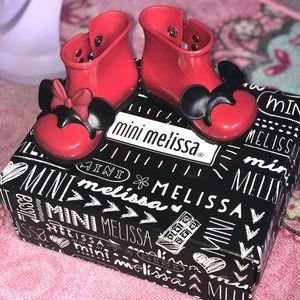 Shoes - Mini mellisa